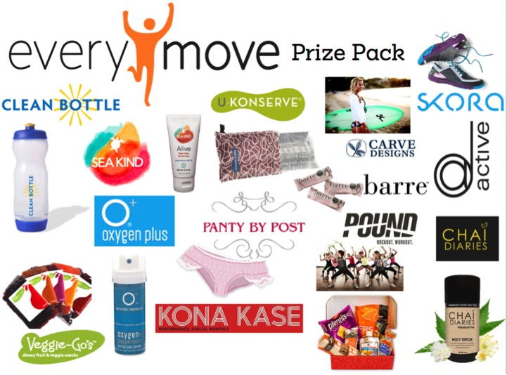 EveryMove Prize Pack1