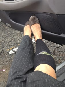 PROCompression at Work