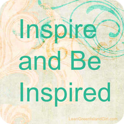 Inspire and Be Inspired