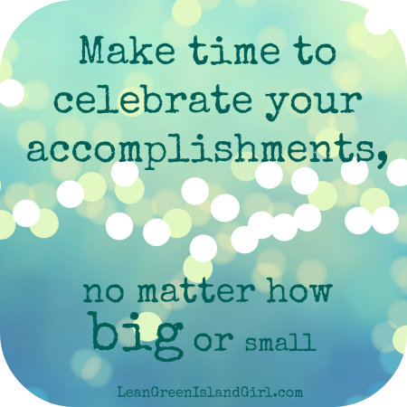 CelebrateAccomplishments
