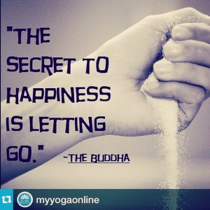 Secret to Happiness - Buddha