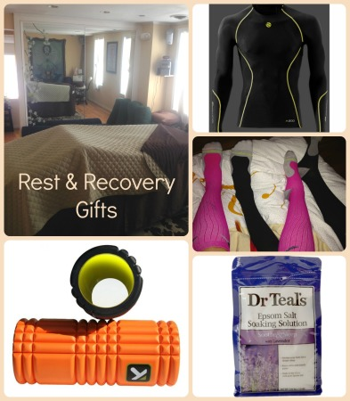 Rest and Recovery Gifts