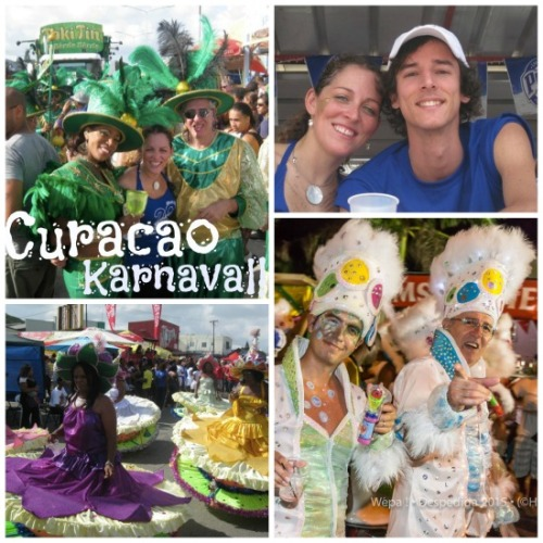 Some shots from Curacao Karnaval 2011 and 2015